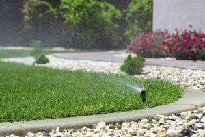 Irrigation Systems, Muskoka, ON