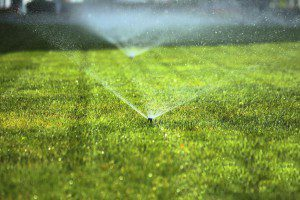Commercial Irrigation, Collingwood, ON
