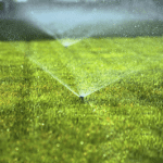 Irrigation System Installation in Wasaga Beach, Ontario