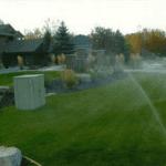 Sprinkler Installation in Wasaga Beach, Ontario