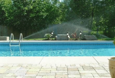 Sprinkler Repair in Wasaga Beach, Ontario