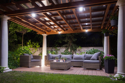 3 Reasons to Use LED Lights for Your Outdoor Lighting