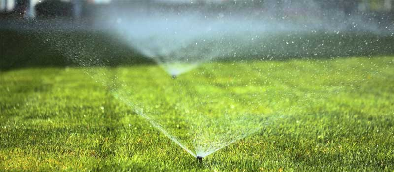 Commercial Irrigation in Barrie, ON